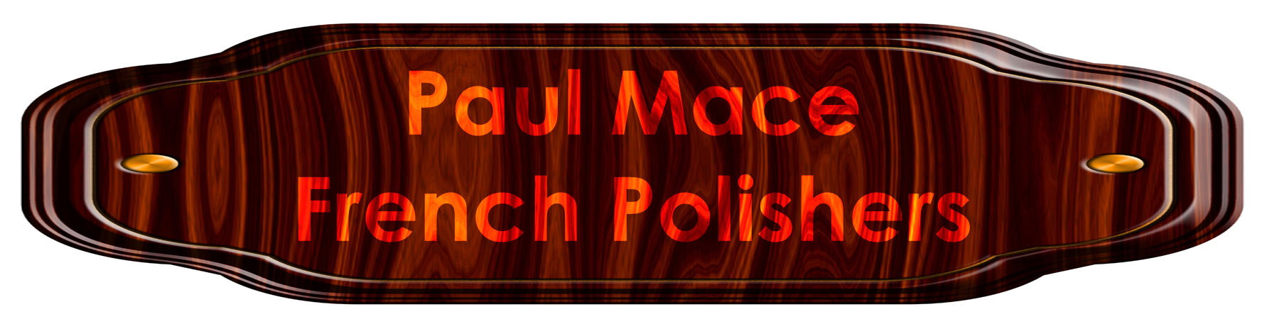 paul mace french polisher