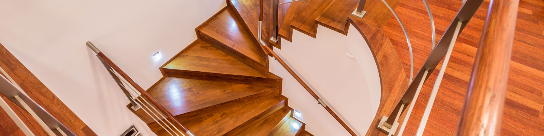 french polishing norwich stairs